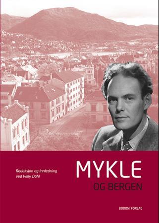 Bilde av Mykle Og Bergen