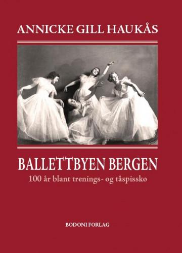 Bilde av Ballettbyen Bergen