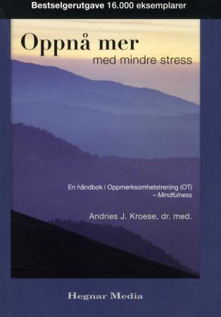 Bilde av Oppnå Mer Med Mindre Stress
