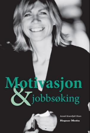 Bilde av Motivasjon Og Jobbsøking