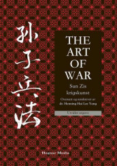 The art of war av Sunzi (Innbundet)