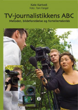 Omslag - TV-journalistikkens ABC