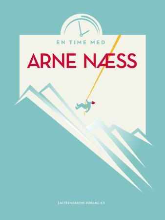 Bilde av En Time Med Arne Næss