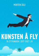 Omslag - Kunsten å fly