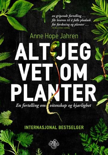 Bilde av Alt Jeg Vet Om Planter
