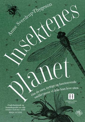 Bilde av Insektenes Planet