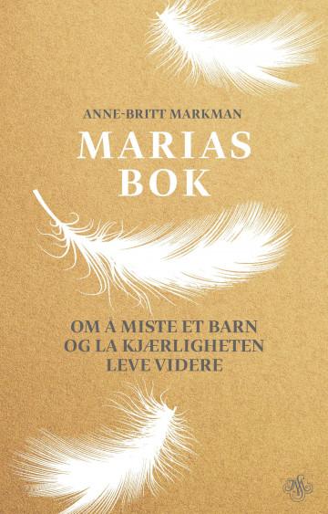 Bilde av Marias Bok