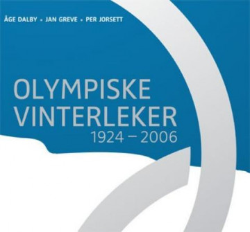Bilde av Olympiske Vinterleker 1924-2006