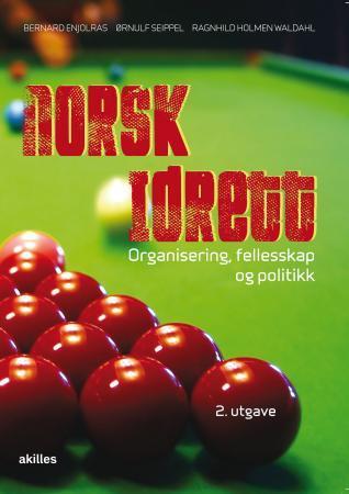 Bilde av Norsk Idrett