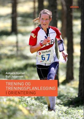 Bilde av Trening Og Treningsplanlegging I Orientering