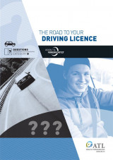Omslag - The road to your driving licence