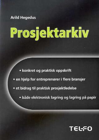 Bilde av Prosjektarkiv