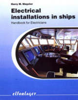 Omslag - Electrical installations in ships