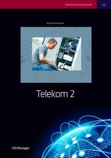 Bilde av Telekom 2