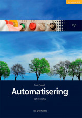 Omslag - Automatisering
