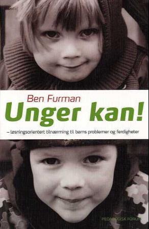 Bilde av Unger Kan!