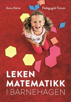 Bilde av Leken Matematikk I Barnehagen