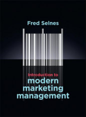 Introduction to modern marketing management av Fred Selnes (Heftet)