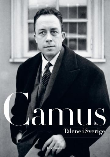 Bilde av Talene I Sverige