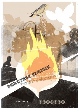 Invitasjon til våghalsene Dorothee Elmiger