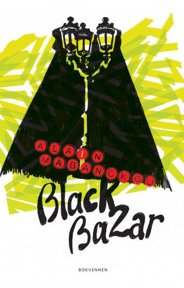 Bilde av Black Bazar