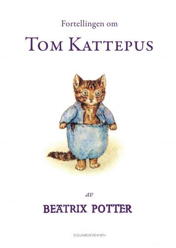 Bilde av Fortellingen Om Tom Kattepus