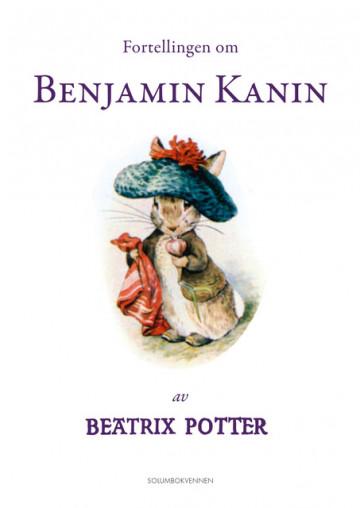 Bilde av Fortellingen Om Benjamin Kanin
