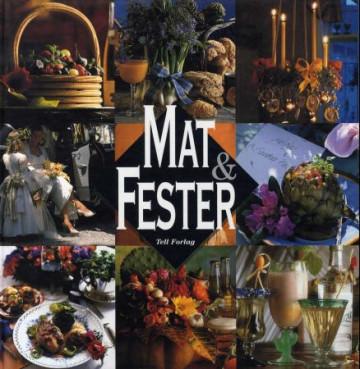 Bilde av Mat & Fester