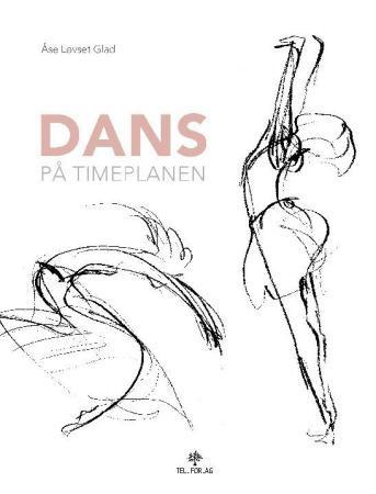 Bilde av Dans På Timeplanen