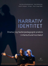 Omslag - Narrativ identitet