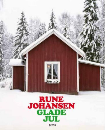Glade jul Rune Johansen {TYPE#Heftet}