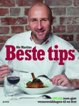 Omslag - Ole Martins beste tips