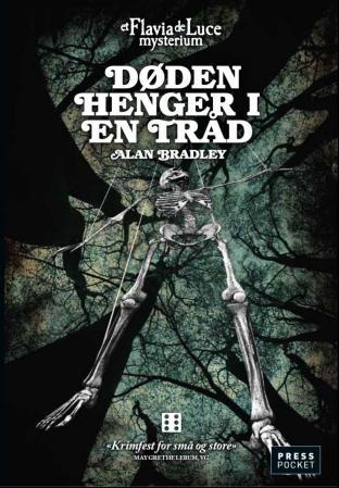Bilde av Døden Henger I En Tråd