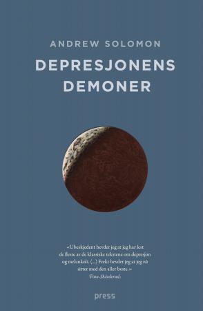 Bilde av Depresjonens Demoner