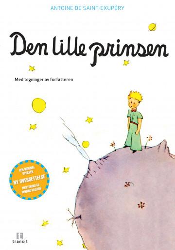 Bilde av Den Lille Prinsen