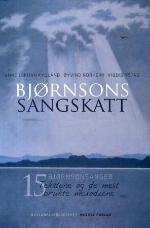 Bilde av Bjørnsons Sangskatt