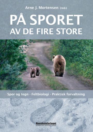 Bilde av På Sporet Av De Fire Store