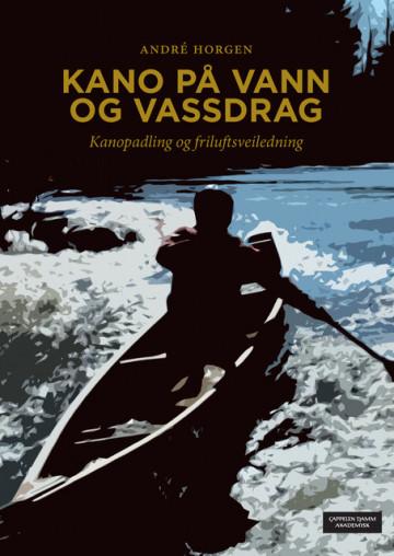 Bilde av Kano På Vann Og Vassdrag
