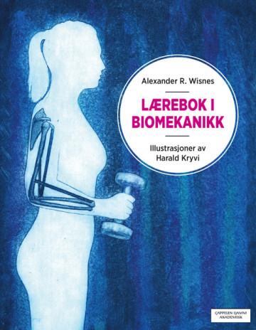 Bilde av Lærebok I Biomekanikk