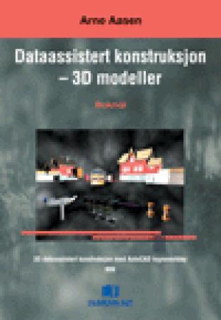 Bilde av Dataassistert Konstruksjon - 3d Modeller