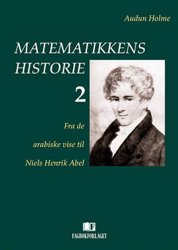 Bilde av Matematikkens Historie 2