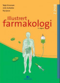 Omslag - Illustrert farmakologi