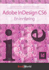 Omslag - Adobe InDesign CS6