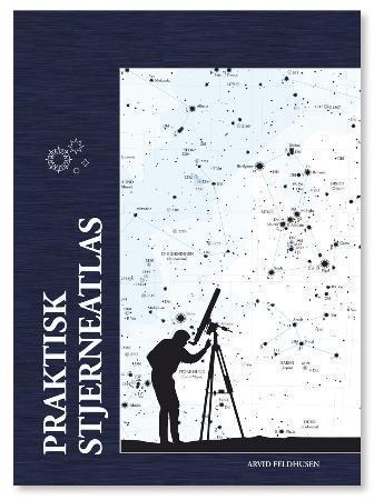 Bilde av Praktisk Stjerneatlas