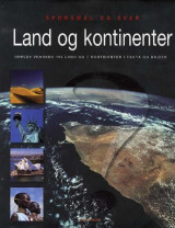Omslag - Land og kontinenter