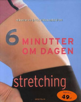 Omslag - Stretching