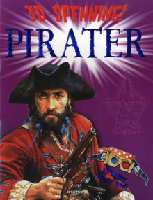 Pirater av Paul Harrison (Heftet)