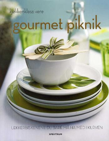 Gourmet piknik Jane Price {TYPE#Innbundet}