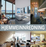 Omslag - Hjemmeinnredning = The home book