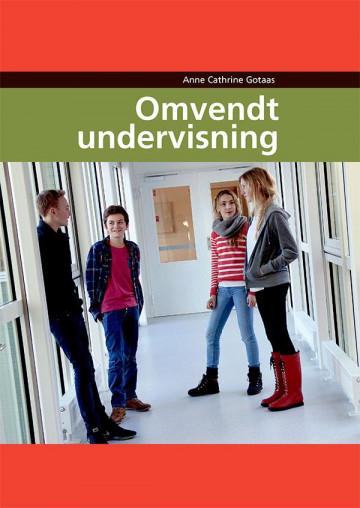 Bilde av Omvendt Undervisning